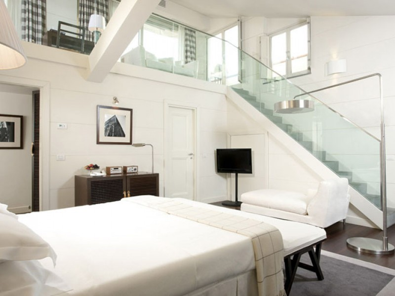 Gallery Art Boutique hotel Florence 1