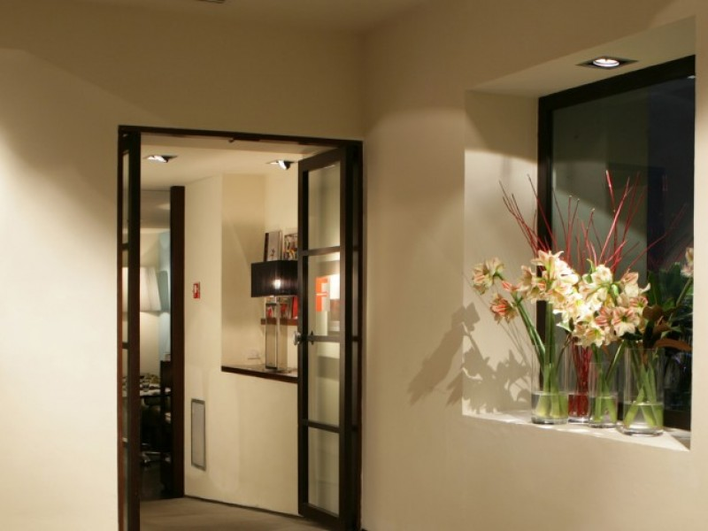 Gallery Art Boutique hotel Florence 11