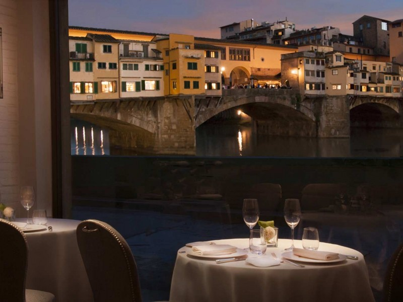 Gallery Art Boutique hotel Florence 123