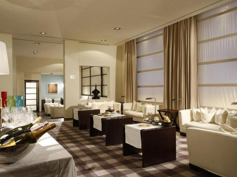 Gallery Art Boutique hotel Florence 14