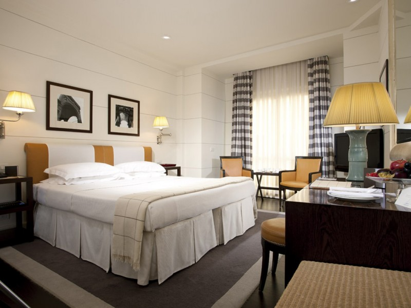 Gallery Art Boutique hotel Florence double room