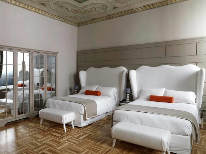 Firenze Number Nine Hotel And Spa
