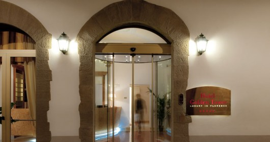 Boutique Hotels And Design Hotels In Florence